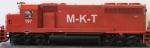 MKT GP40 197s